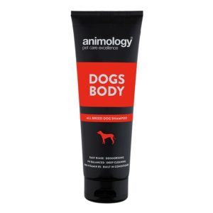 Animology Dogs Body