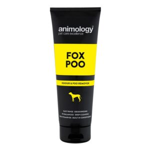 Animology Fox Poo