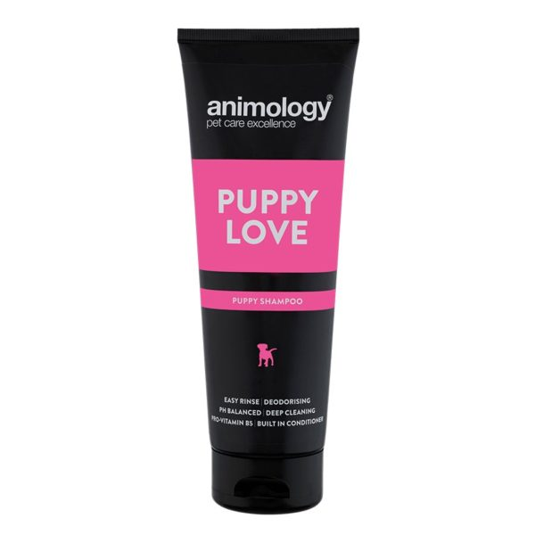 Puppy Love Dog Shampoo
