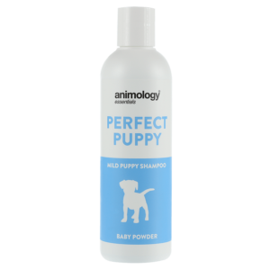 Essentials Perfect Puppy Shampoo