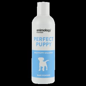 Essentials Perfect Puppy Shampoo