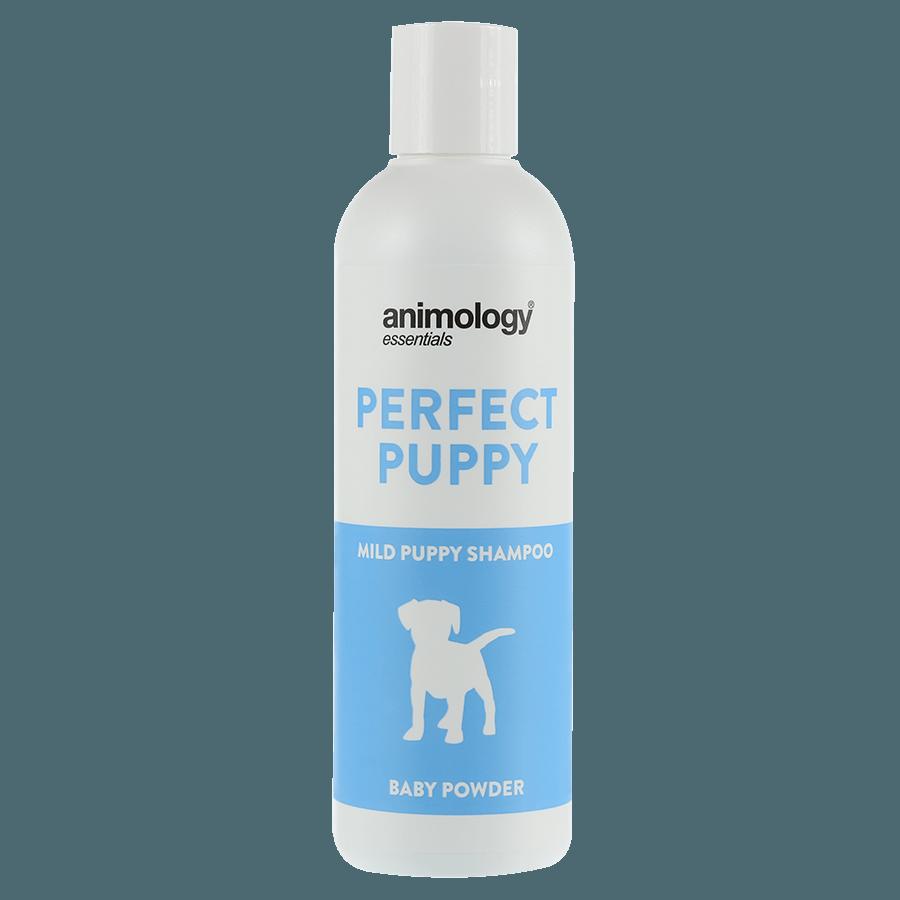 EPPBPSH250-Animology-Essentials-Perfect-Puppy-Shampoo-900px