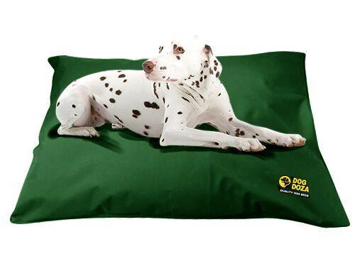 dog doza cushion bed 2