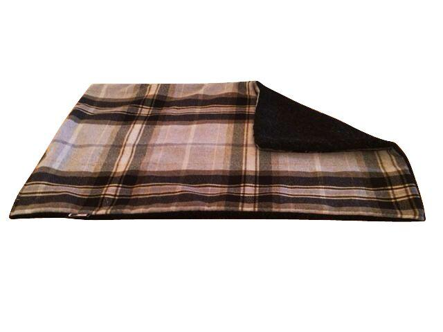 check blanket glen eagle