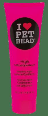 pet head high maintenance