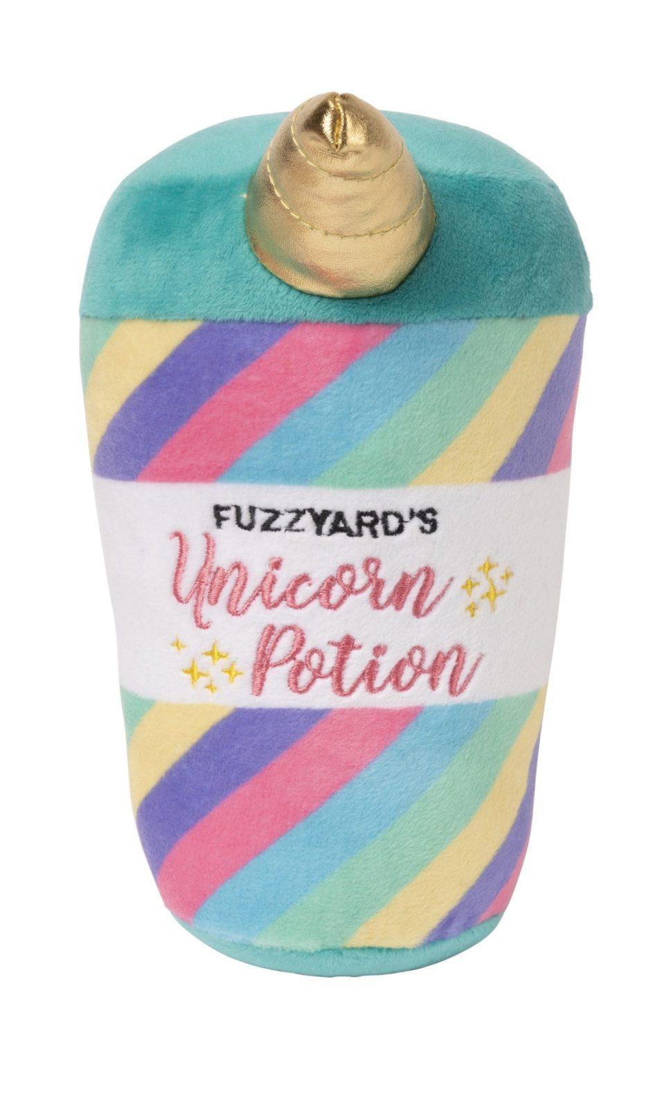 unicorn potion